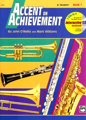 Accent on Achievement By Williams, Mark